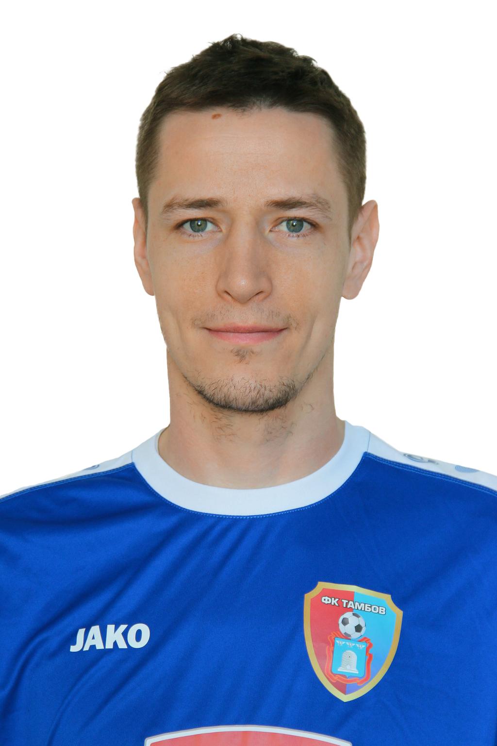 Михаил Мищенко