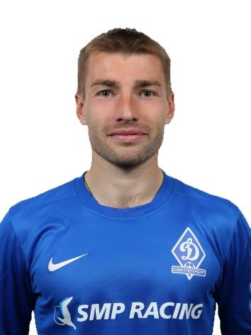 Андрей Бычков