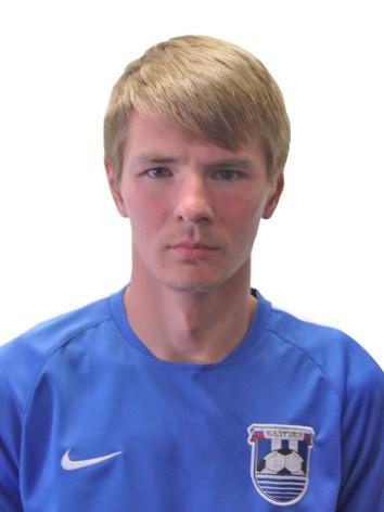 Владислав Крючков