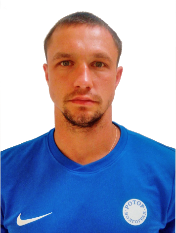 Александр Столяренко