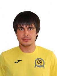 Денис Клопков