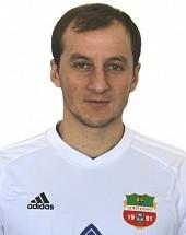 Алан Алборов