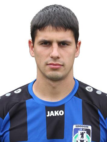 Максим Жестоков