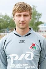Дмитрий Кортнев