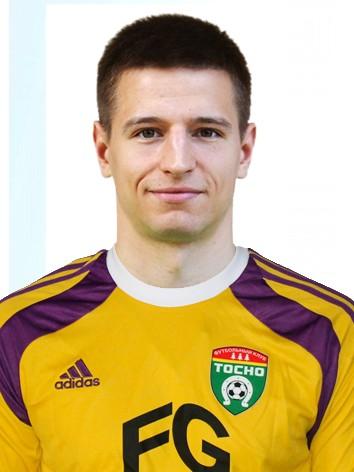Евгений Кобозев