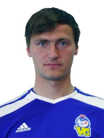 Олег Шалаев