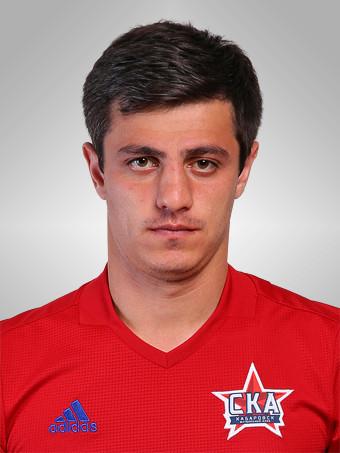 Руслан Корян