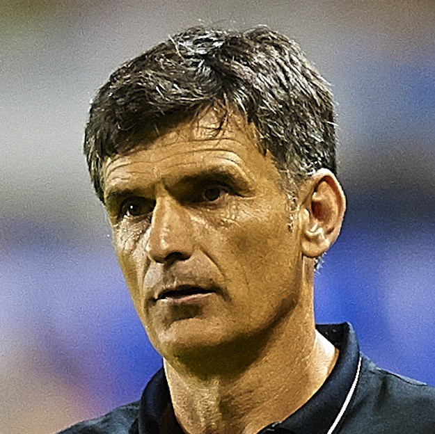 Хосе Мендилибар