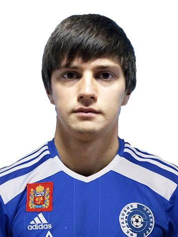 Алмаз Аскаров
