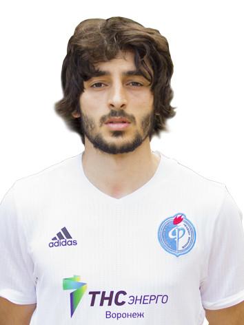 Махмаднаим Шарифи
