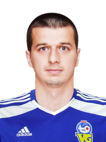 Сейт-Даут Гаракоев