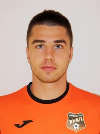Георгий Нуров
