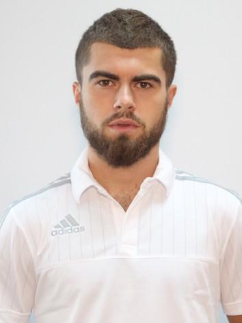 Константин Морозов