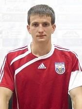 Александр Карибов