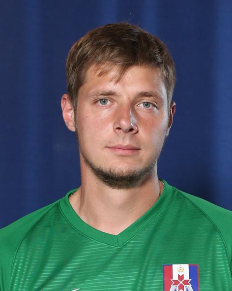 Александр Кобзев
