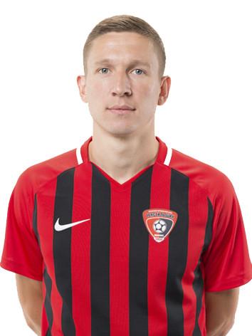Алексей Горюшкин