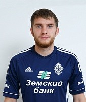Василий Пьянченко
