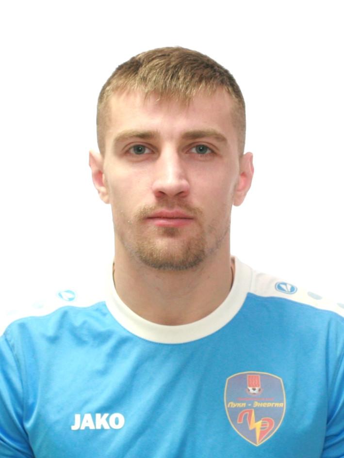 Александр Круподер