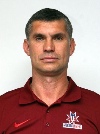 Владимир Рокунов