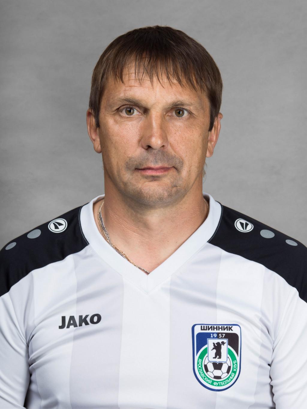 Алексей Казалов