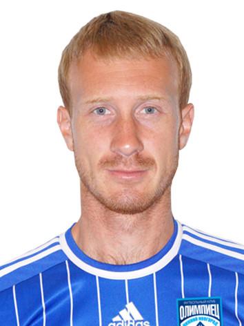 Андрей Хрипков