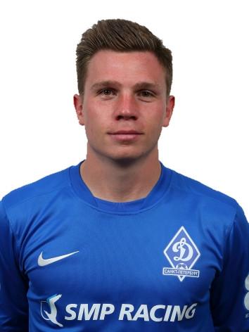 Кирилл Костин