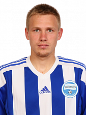 Максим Михалев