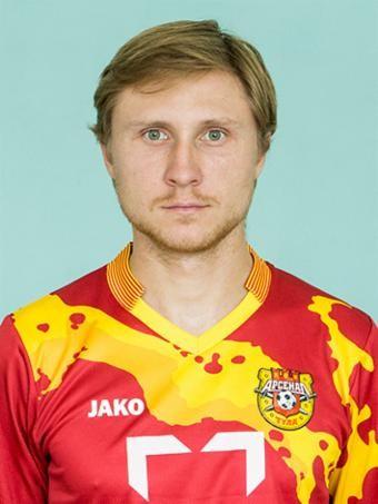 Александр Котенко