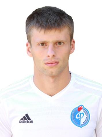 Алексей Турик