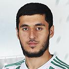 Магомед Мусалов