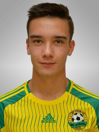 Максим Майрович
