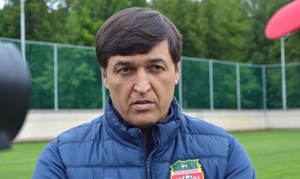 Юрий Уткульбаев