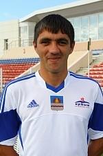 Алексей Мацюра