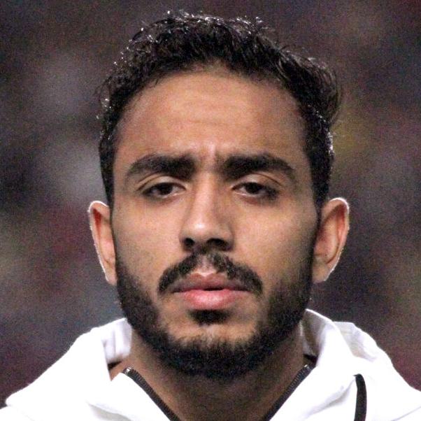 Махмуд Кахраба