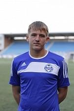 Алексей Брызгалов