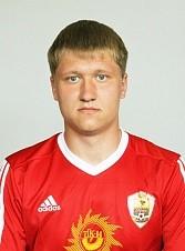 Алексей Рябованов