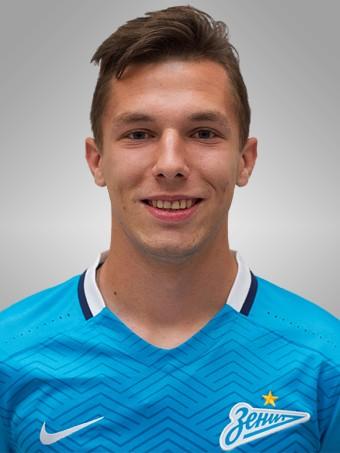 Павел Назимов