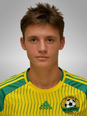 Кирилл Волчков