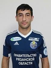 Маханур Гамзатов