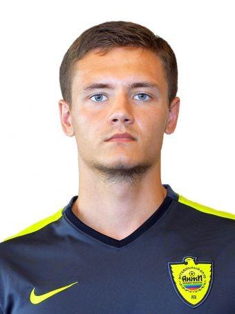 Михаил Решетняк