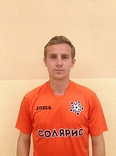 Антон Анцышкин