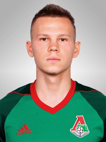 Андрей Шигорев