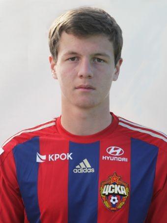 Кирилл Сараев