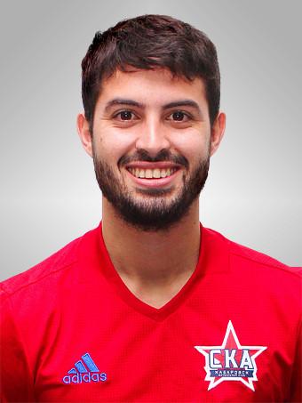 Алехандро Барбаро