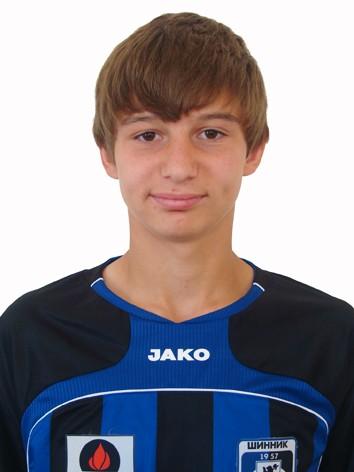Антон Бетюжнов
