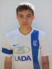 Антон Поканинов