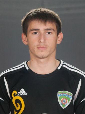 Магомед Маирбеков