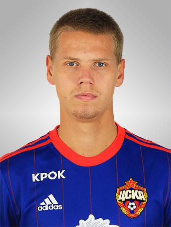 Кирилл Леонов