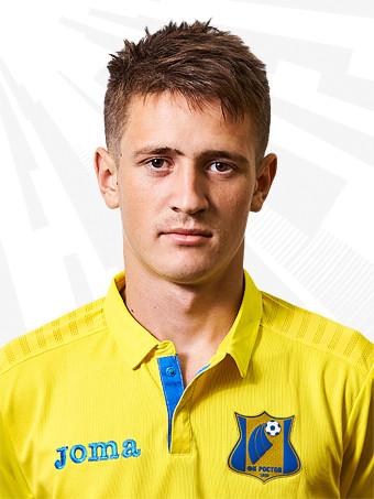 Максим Сухомлинов