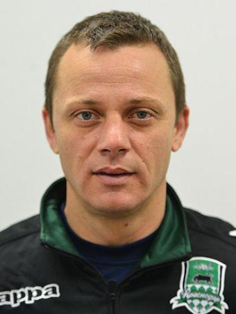 Александр Йович